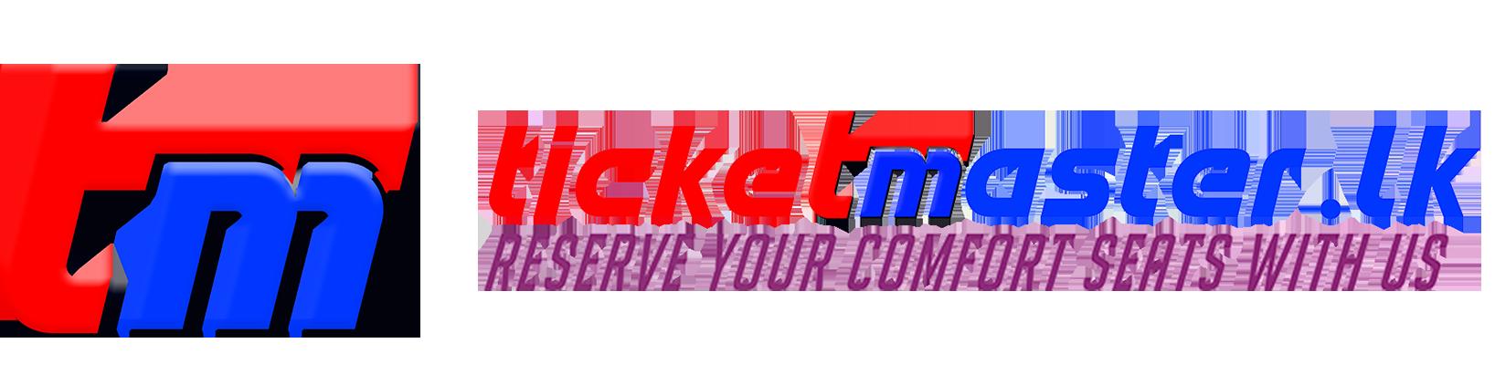 TicketMaster.lk